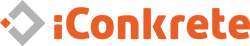 logo iConkrete